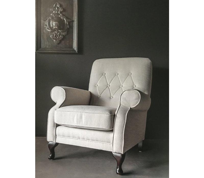Bocx Interiors fauteuil Silvester