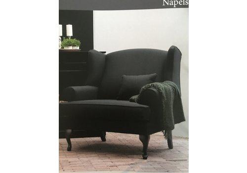 Bocx Bocx Interiors fauteuil Napels