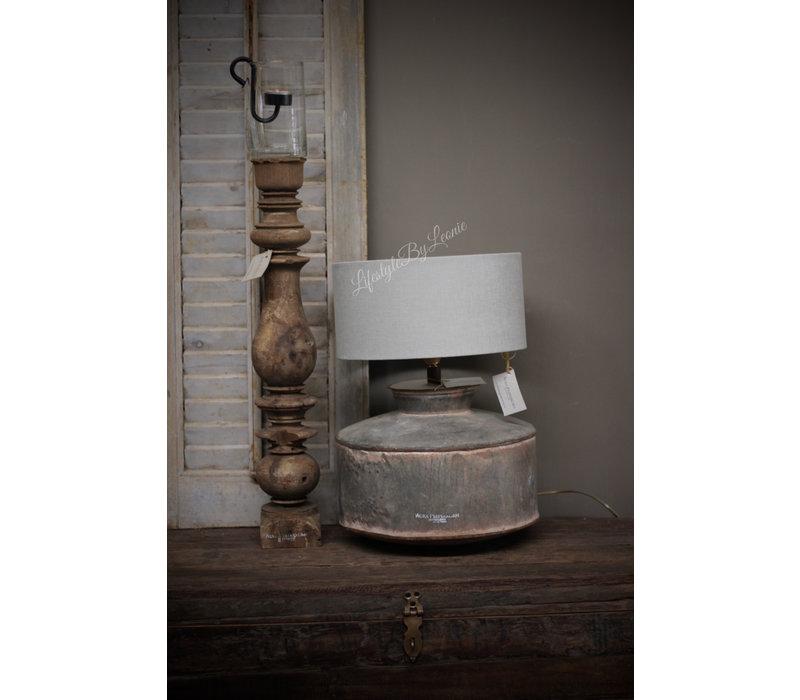 Aura Peeperkorn waterkruik lamp