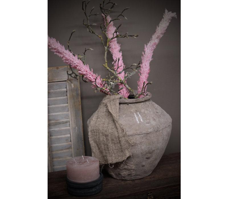 Namaak Astilbe tak light pink 114 cm