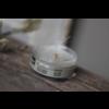 WoodWick WoodWick Fireside petite candle