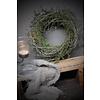 Krans Tijm en Asparagus 22 cm