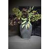 Brynxz Brynxz zijden Hortensia tak old purple 97 cm