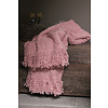 Wollig plaid Soft pink 170 cm