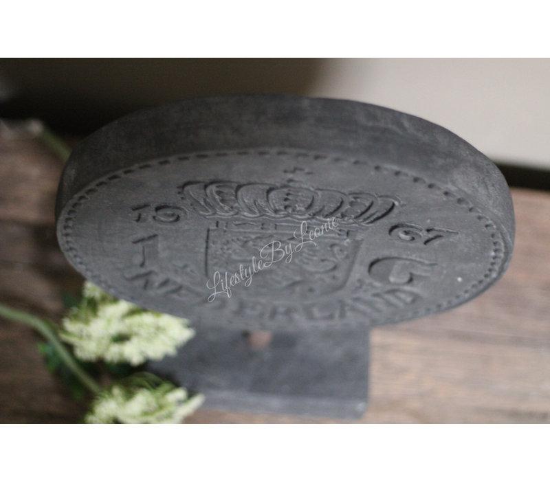 Gulden op statief 42 cm