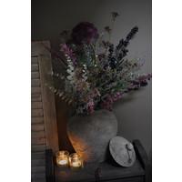 Zijden Veronica tak purple 73 cm