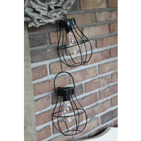 Solar draad hanglamp 17 cm