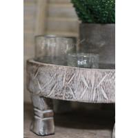 Chakki tafel grey wash 30 cm