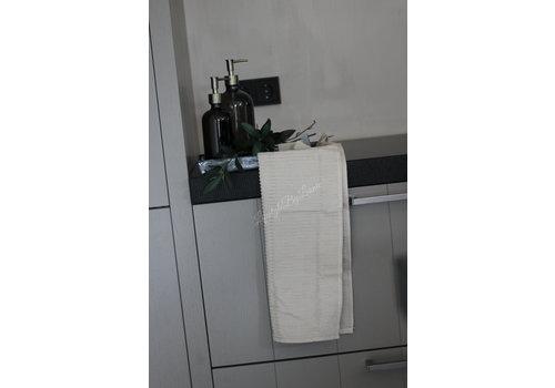 Mijn Stijl Mijn Stijl handdoek flax 40 x 60 cm