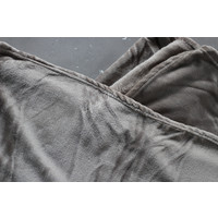 Fleece plaid Driftwood 220 cm
