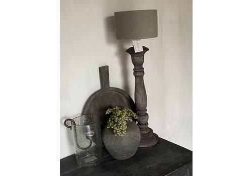 Aura Peeperkorn cilinder lampenkap Polo herfst 20 cm