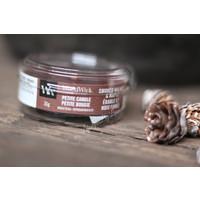 WoodWick Smoked walnut maple petite