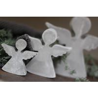 Cementen engel hanger 7 cm
