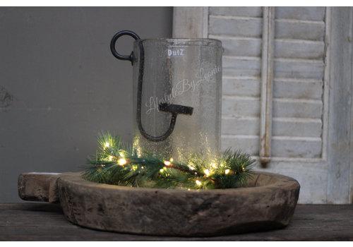 LED guirlande namaak pine 120 cm