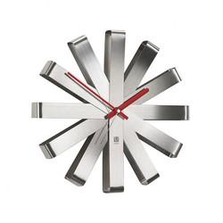 Modern wall clock 27.5 cm