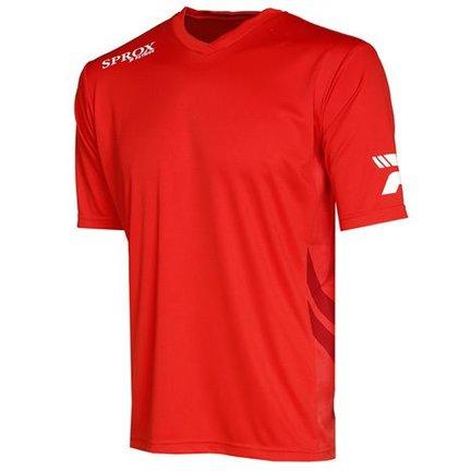 Sprox101 wedstrijdshirt