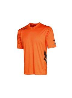 Patrick Sprox Oranje/zwart
