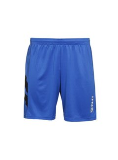Patrick Sprox short Royal blue/zwart