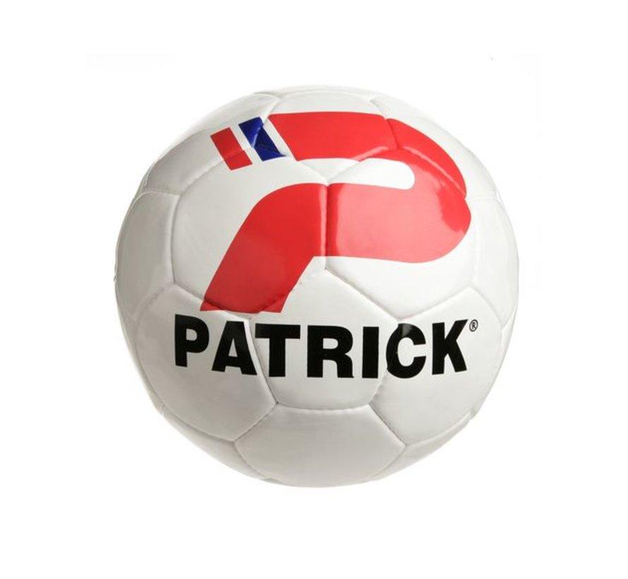 Lederen voetbal P-BALL801