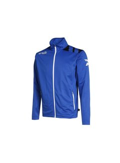 Patrick Sprox110 trainingsjas Royal blue