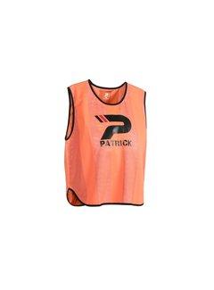 Patrick BIB105 enkel hesje oranje