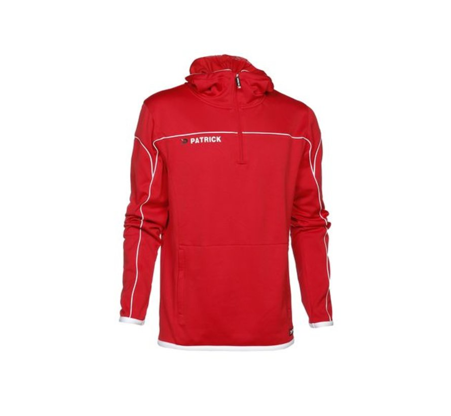 Active115  sweater Rood