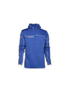 Patrick Active115  sweater Royal blue