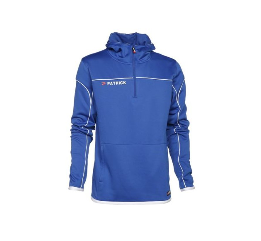 Active115  sweater Royal blue