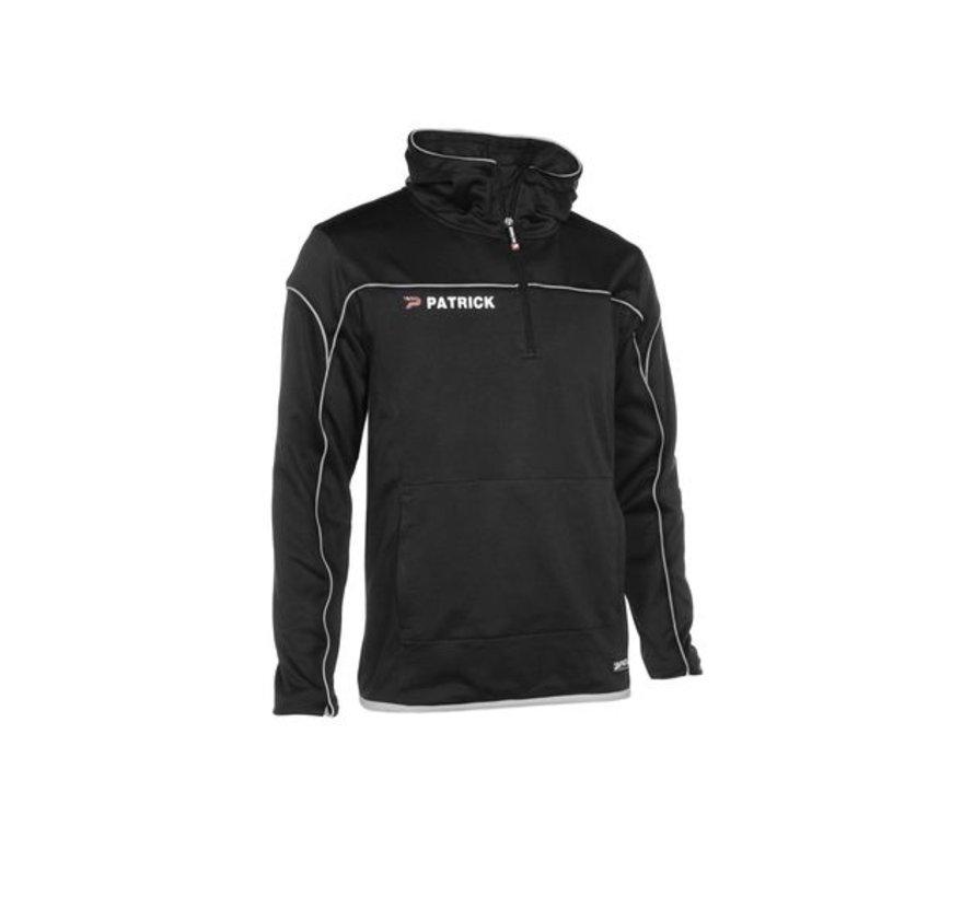 Active115  sweater Zwart