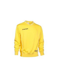 Patrick Sprox135 sweater Yellow
