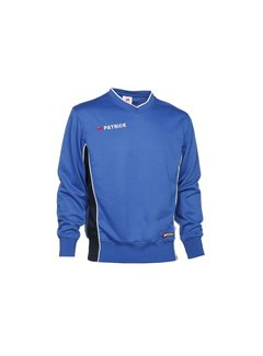 Patrick Girona135 sweater Royal blue/Navy