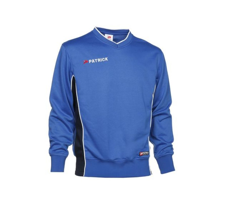 Girona135 sweater Royal blue/Navy