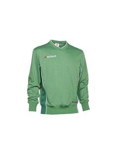 Patrick Girona135 sweater Green