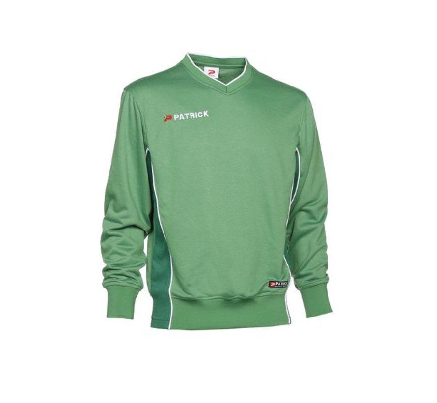 Girona135 sweater Green
