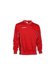 Patrick Girona135 sweater Rood