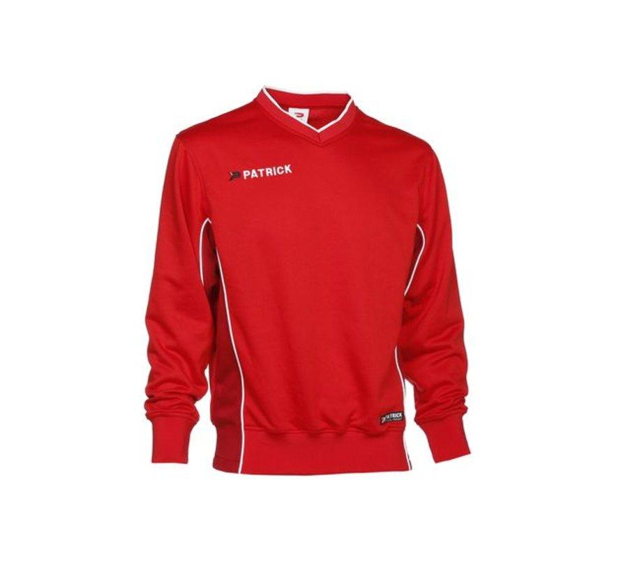 Girona135 sweater Rood