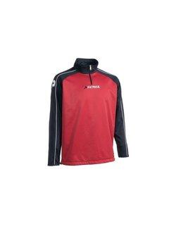 Patrick Granada101 top training sweater Rood/Navy