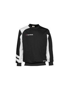 Patrick Victory110 sweater Zwart/wit