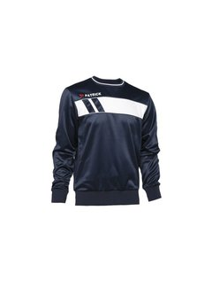 Patrick IMPACT125  sweater Navy/wit