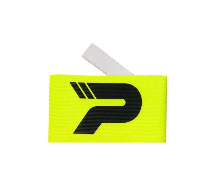 Aanvoerdersband CAPTAIN805 Neon Yellow