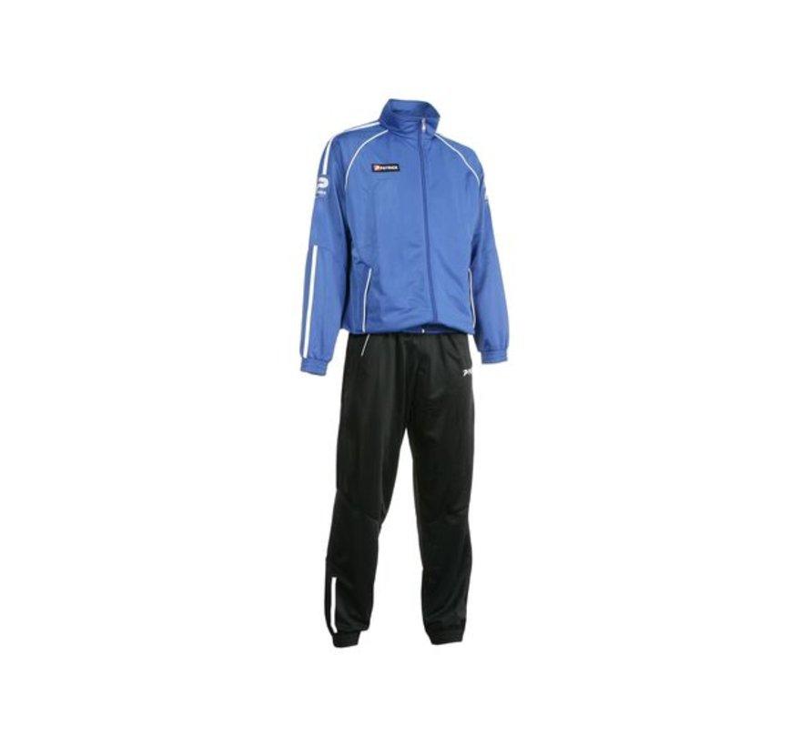 Girona401 trainingspak Royal blue