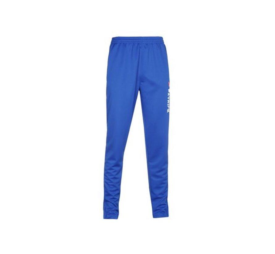 Granada205 trainingsbroek Royal blue