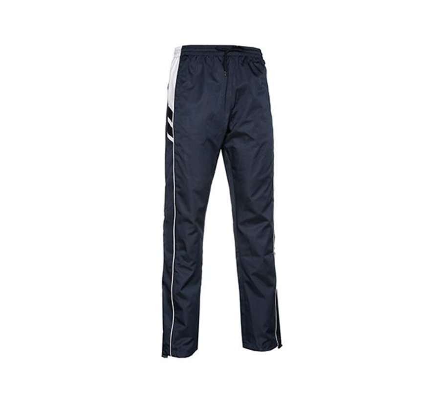 Impact205 trainingsbroek Navy/wit