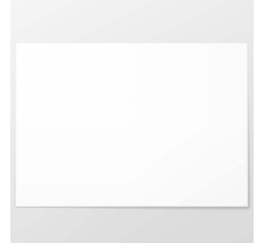 C5 Enveloppen 90 grams wit 162x229 mm zonder venster