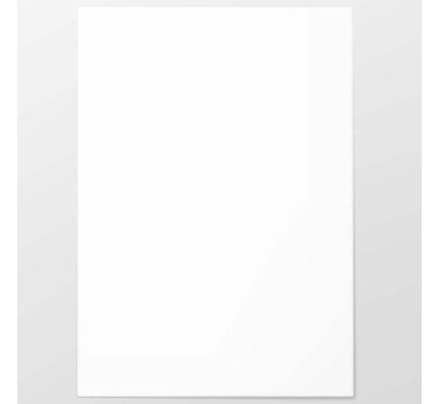C4 Akte-Enveloppen 120 grams wit 229x324 mm zonder venster