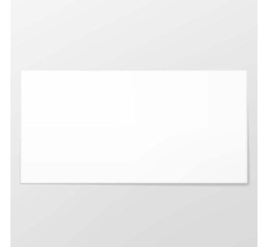 Enveloppen 2 Pantone kleuren 110 x 220 mm zonder venster