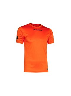 Patrick Power101 training shirt Oranje