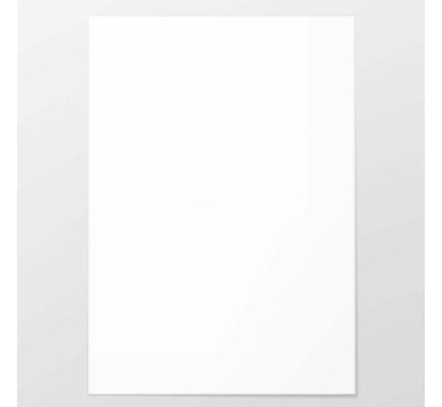 EA4 Akte-Enveloppen 2 Pantone kleuren 220x312 mm zonder venster