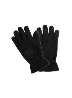 Patrick Nevada825 Fleece handschoenen Zwart
