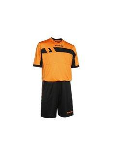 Patrick REF520 scheidsrechter tenue Oranje